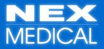 Poza Sigla Nex Medical